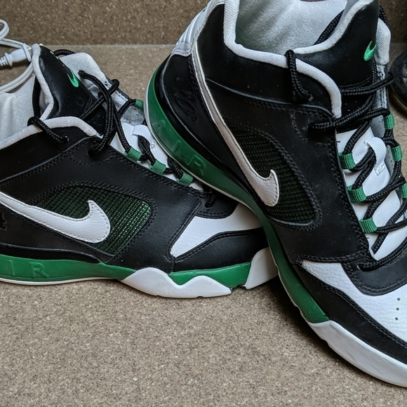 dc89ffc2 Nike Shoes | Sale Air Legacy Paul Pierce | Poshmark